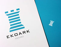 Ekoark Asesores - Branding