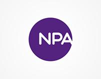 NPA Brand Identity