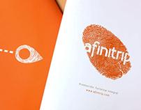 Afinitrip - Branding