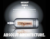 Absolut Architecture