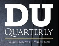 DU Quarterly