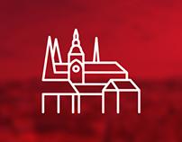 Discovering Prague: Tourist information system