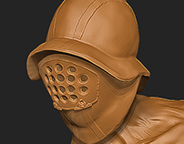 Gladiator speed sculpt