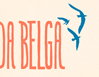 Namorada Belga