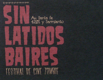 Festival de Cine Zombie