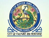 City of Winter Park Web Series