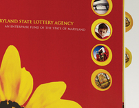 Maryland Lottery Annual Report