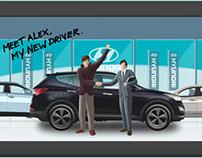 Hyundai Family Member - Entry Eyeka Contest