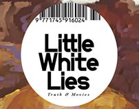 Little White Lies Cover