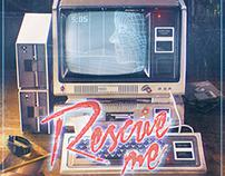 Rescue me | Cover Artwork