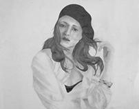 Fine Art: Drawing