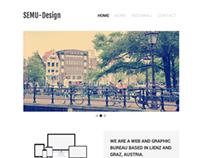 SEMU-Design - Digital Branding / Responsive Webdesign