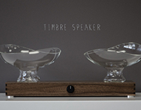 Timbre Speaker