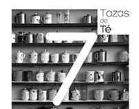 7 tazas de Té