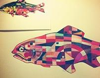 Fish Study - 2013