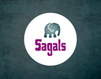 Sagals _ Actividades infantiles