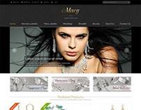 SM Macy, Magento Responsive Luxury Jewelry Theme