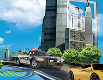 LG Smart  3D 2013 Brand