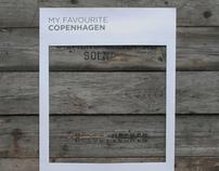 Framing Copenhagen
