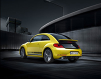 "VW Beetle ""GSR"""