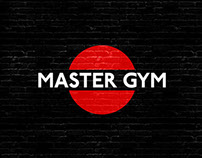 Fitness Club Presentation