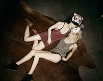 Shoe The Bear FW11 - Female Collection