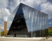 Museum of Modern Art (MOCA) Cleveland