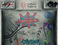 17o Cultura Inglesa Festival