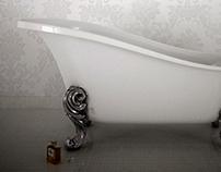 Chanel Bath