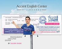 Accent English Center