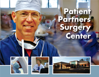 HealthMark Partners: Patient Partners Surgery Center