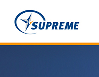 Supreme Group Rebrand