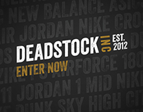 Deadstock Inc Concept