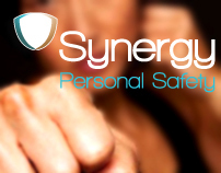 Synergy Personal Safety Branding