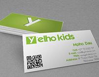 Yelho Kids