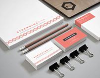 StrengthsDNA Branding