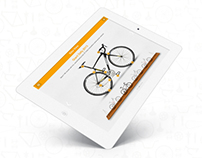 Bike Doctor 2 - iPad App