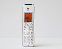 Rodd/ Age neutral design language Motorola CD111