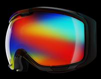 Anon snowboard goggles