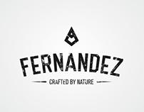 Fernanez Clothing - Branding