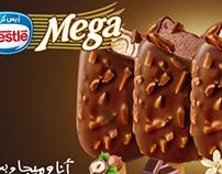 Mega Ice-cream
