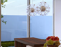 Interior Design Villa