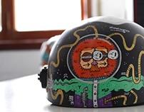 // Helmet 2