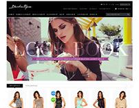 Gala DorBoutique, Fashion Responsive Magento Theme