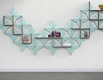 Tess [Modular Shelves]