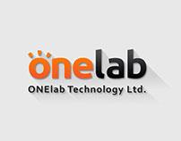 Onelab Website