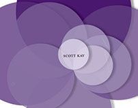 Conceptual ReBrand for Scott Kay