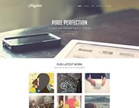 Hayden WordPress Theme