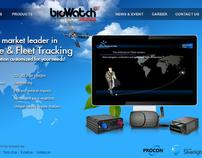 bioWatch Silverlight Site