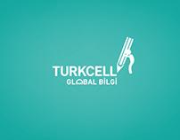 Turkcell Global CV design